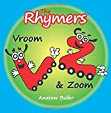 Andrew Buller The Rhymers: Vroom & Zoom