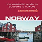 Norway - Culture Smart!: The Essential Guide to Customs & Culture Hörbuch von Linda March Gesprochen von: Peter Noble
