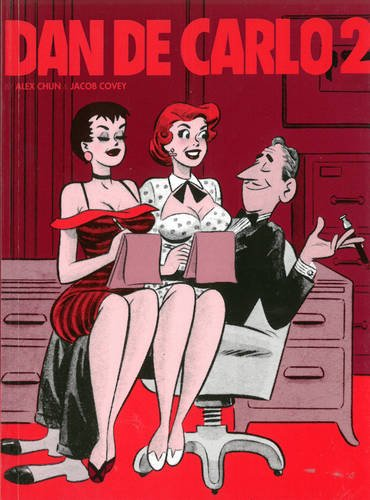 The Pin-Up Art Of Dan Decarlo 02: v. 2