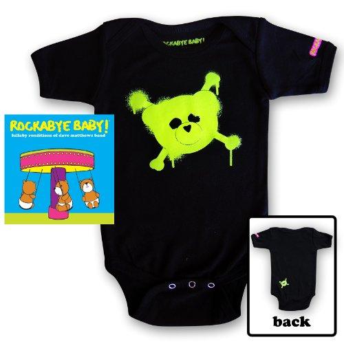 Rocker Toddler Clothes front-6409