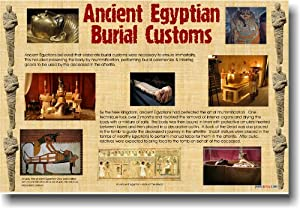 egyptian funerary practices There are many primary sources to illustrate ancient egypt's detailed and powerful beliefs towards the the following primary sources found amongst ancient egyptian discoveries display authentic evidence of the belief of each with their own practice, were found amongst the.