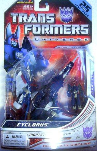 Transformers Universe - Cyclonus - Hasbro