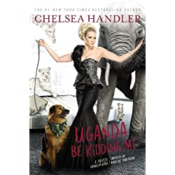 Chelsea Handler (Author)  (27) Release Date: March 4, 2014   Buy new:  $27.00  $15.87  60 used & new from $11.85