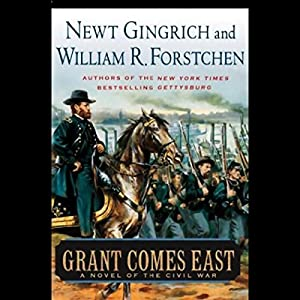 Grant Comes East Audiobook