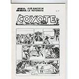 El Coyote, facsimil CAH numero 07