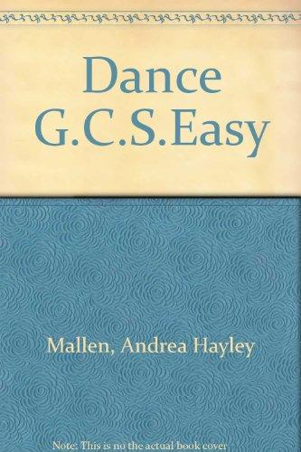 Dance G.C.S.Easy