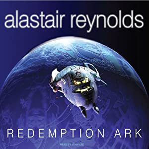 Redemption Ark Audiobook