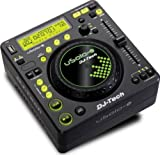 DJ-Tech MP3 Player - uSolo-E
