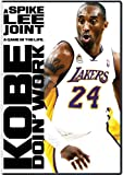 Kobe Doin Work: A Spike Lee Joint (Full) [DVD] [Import]