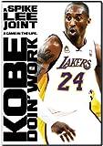 Kobe Doin Work: A Spike Lee Joint (Full) [DVD] [Import]