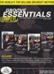 Groove Essentials: Complete: The Ulti...
