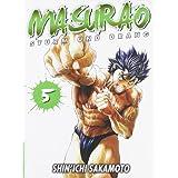 Masurao: 5di Shin-Ichi Sakamoto