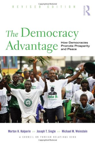 The Democracy Advantage: How Democracies Promote...
