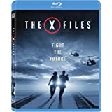 The X-Files - Fight the Future [Blu-ray] ~ David Duchovny