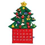 Christmas Presents Advent Calendarby Fiesta Crafts