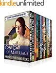 MAIL ORDER BRIDE: Clean Romance: The...