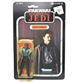 Lando Calrissian Star Wars Return of the Jedi Vintage Kenner Action Figure #1