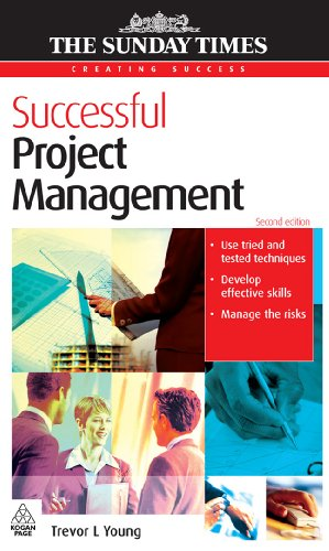 Successful Project Management (The Sunday Times Creating Success), by Trevor L. Young