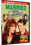 Married With Children - Season 3 & 4