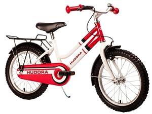 0cc9e016a25 Kids Bike UK: Hudora RS-16 2.0 Childrens Bike - Size 16