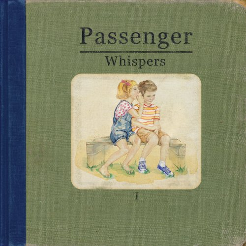 Passenger-Whispers-Deluxe Edition-2CD-FLAC-2014-NBFLAC Download