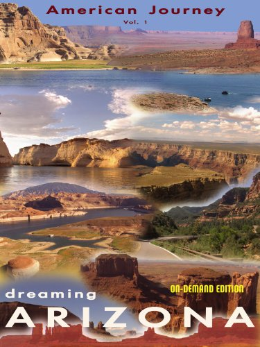 Dreaming Arizona - MusicScenic Ride