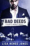 img - for Bad Deeds (Dirty Money) book / textbook / text book