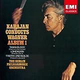 カラヤン・コンダクツ・ワーグナー: 管弦楽曲集1