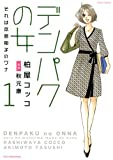 デンパクの女 それは本島郁子のワナ(1) (ジュールコミックス)