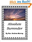 Andrew Murray books/Absolute Surrende...