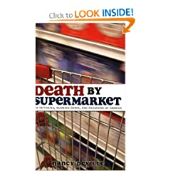 Death by Supermarket book
