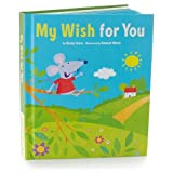 Hallmark KID1095 My Wish For You Recordable Book