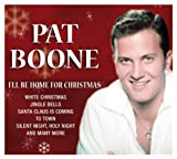I'll Be Home For Christmas Pat Boone