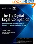 The IT / Digital Legal Companion: A C...