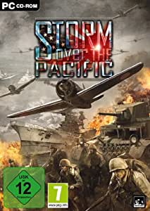 Storm over the Pacific - [PC]