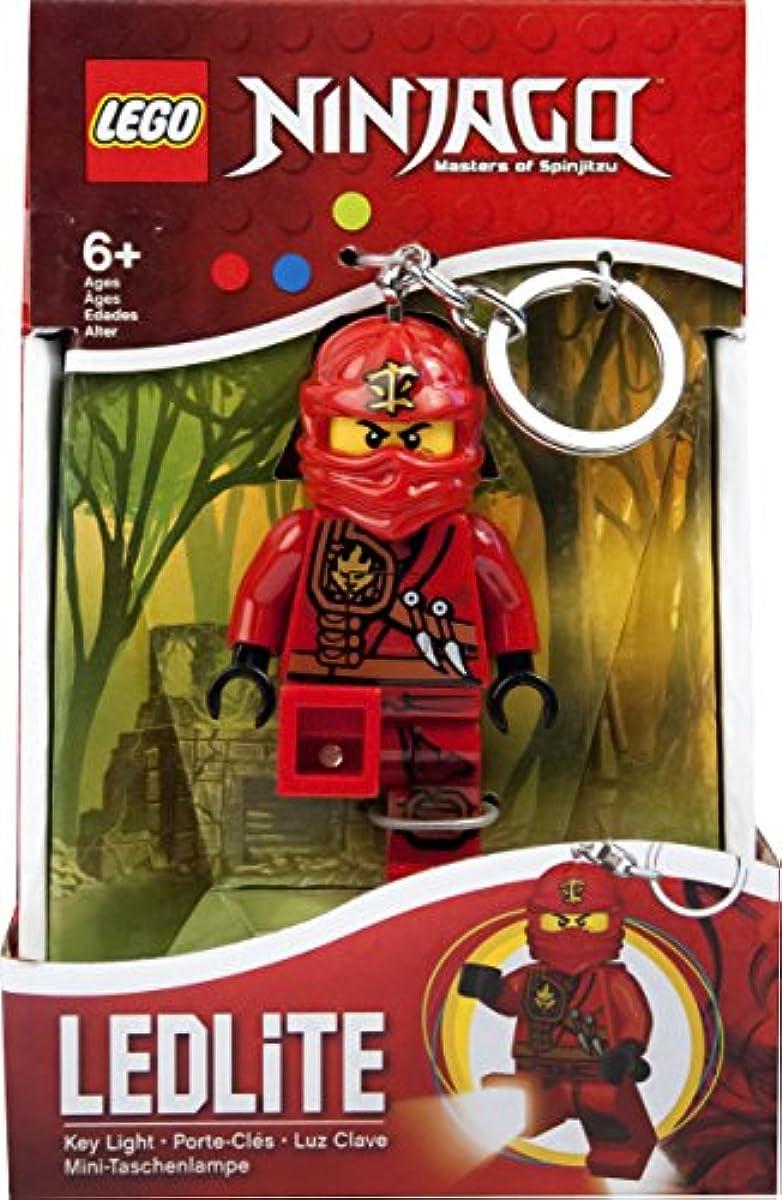 [해외] LEGO 레고 라이트 LED키 라이트 닌자고 NINJAGO 레드