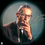 Easy To Love / Bill Evans(180g 12 inch Analog)