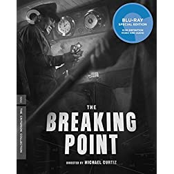 The Breaking Point [Blu-ray]