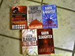 Grant County Books 1-5