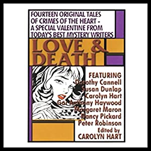 Love and Death Audiobook