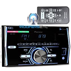 See PIONEER FHX500UI Double-Din CD Player with Mixtrax and iPod Compatibility Details