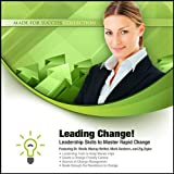 img - for Leading Change!: Leadership Skills to Master Rapid Change book / textbook / text book