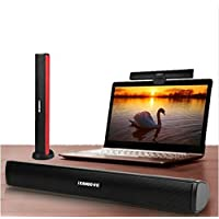 Hot Sale Ikanoo Brand USB Laptop Portable/computer Speaker Audio Soundbar Mini Laptop Portable Speakers Sound...