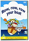 Row Row Row your Boat DVD
