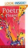 Poetry Please!: More Poetry Please: Selected Poems: 9 (EVERYMAN POETRY)