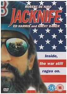 Jacknife [DVD]