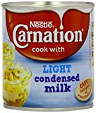 Nestlé Carnation Cook with Light Condensed Milk 405 g (Pack of 24)