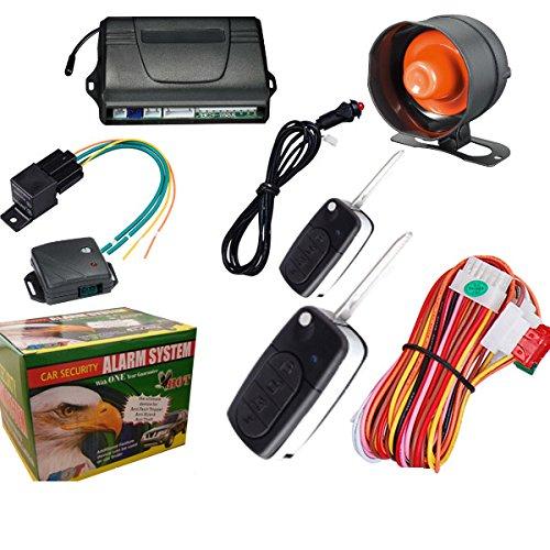 Best Price Remote Car Alarm And Immobiliser, Anti Hijack,Boot