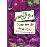 Soup for All Occasions (New Covent Garden Soup Company)by New Covent Garden Soup...