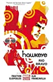 img - for Hawkeye Volume 4: Rio Bravo (Marvel Now) book / textbook / text book
